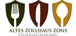 Altes Zollhaus Zons Logo