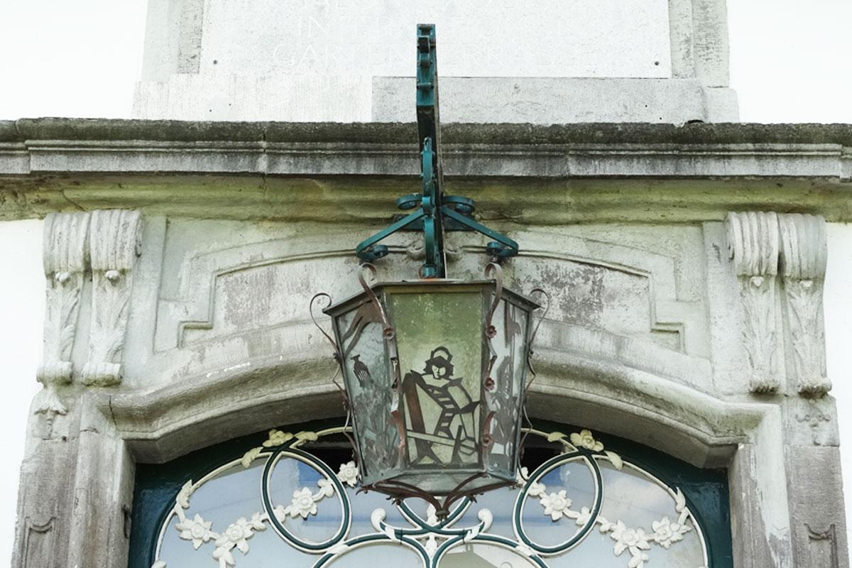 altes zollhaus untereschbach